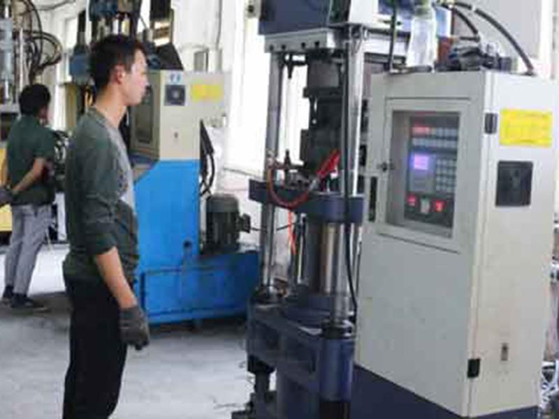 生产与检测设备