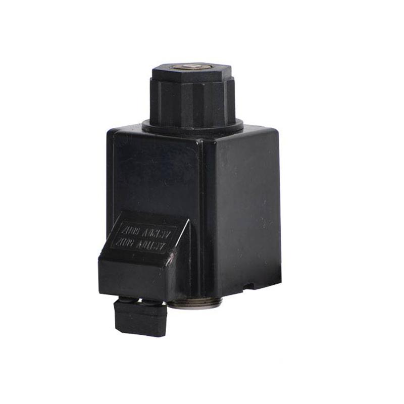 Electromagnet MFJ11-27Y for AC wet valve