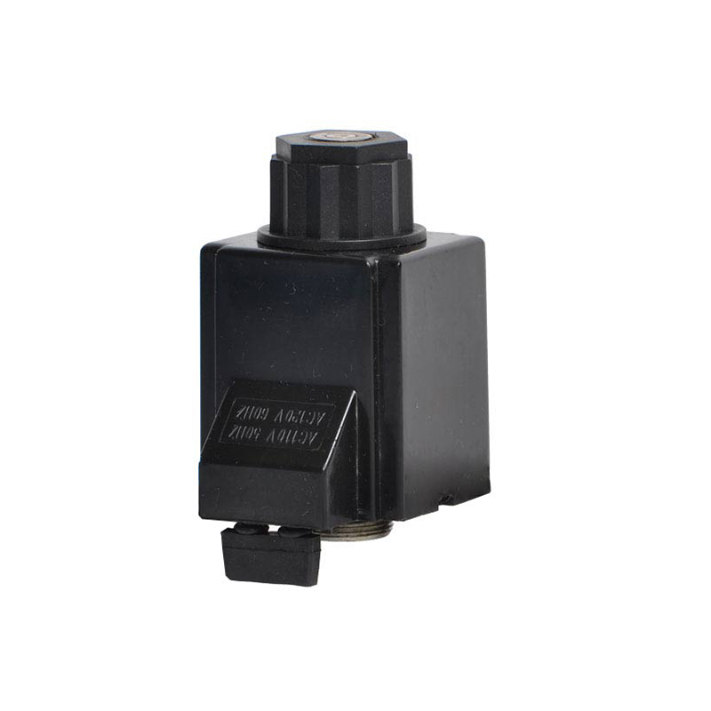 Electromagnet MFJ12-27Y for AC wet valve